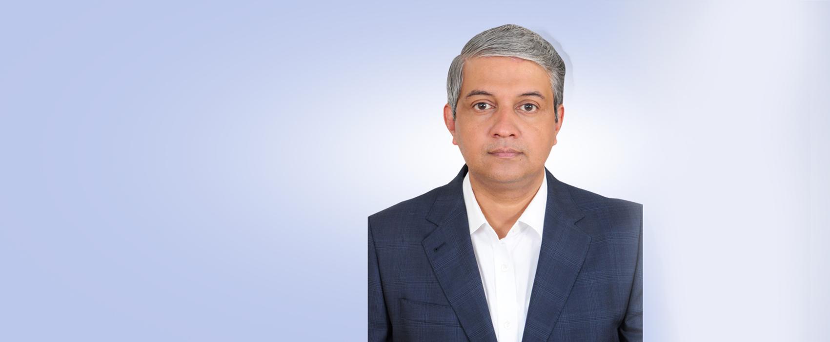 Mr. Anupam Dikshit