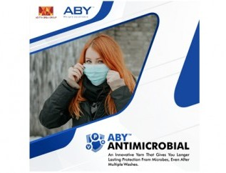 WORLD OF PROTECTION OF ABY™ ANTIMICROBIAL