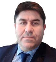 Mr. Alper Gucyetmez