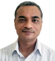 Mr Rajnish Kumar