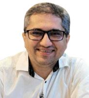 Mr. Shrikant Gawde