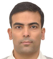 Mr. Abhishek Sangwan