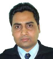 Mr. Amardeep Ojha