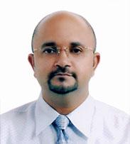 Mr. Hariprasad Shahi