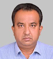 Mr. Praveen Mishra