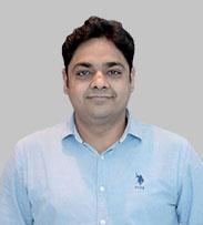 Mr. Rishabh Ashish