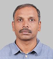 Mr. Sundaresan Ganapathy